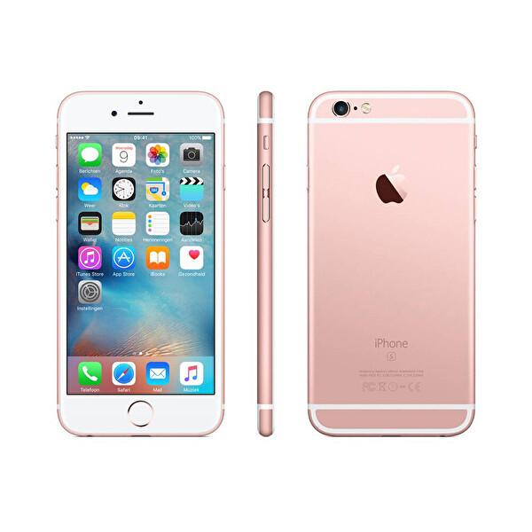 Apple iPhone 6S 32 GB Rose Gold Akıllı Telefon