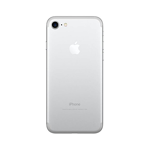 Apple iPhone 7 32 GB Silver Akıllı Telefon