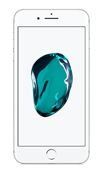 IPHONE 7 PLUS 32GB SILVER AKILLI TELEFON ( OUTLET )