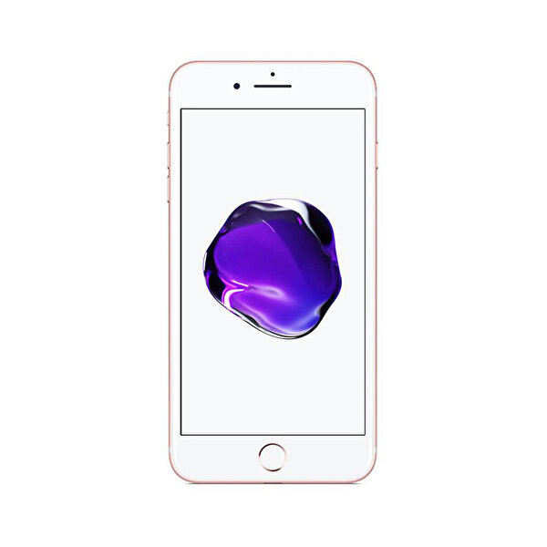 Apple iPhone 7 Plus 32GB Rose Gold Akıllı Telefon