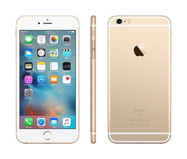 iPhone 6S Plus 32GB Gold Akıllı Telefon