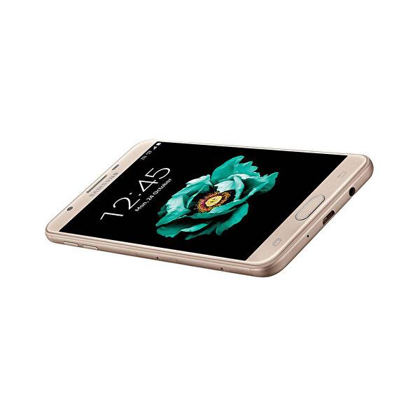 Samsung Galaxy J7 Prime 16 GB G610 Gold Akıllı Telefon