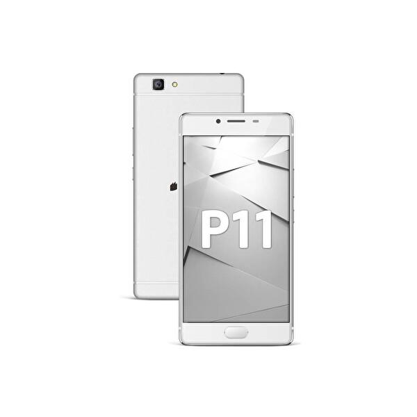 REEDER P11 3GB /32GB ÇiFT SiM AKILLI TELEFON