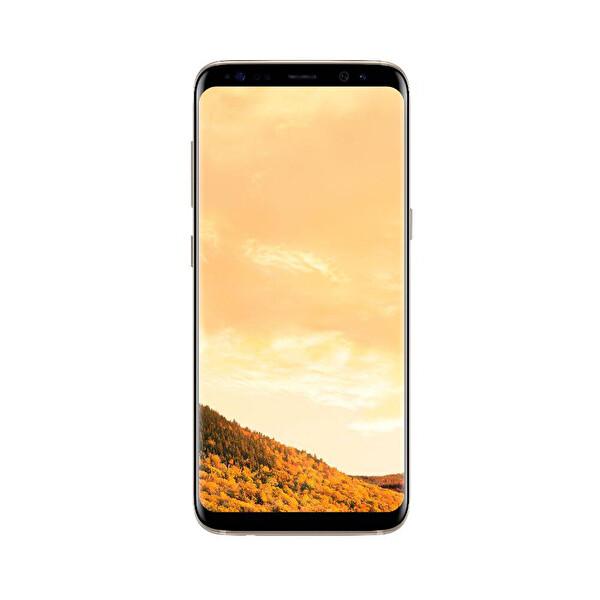Samsung Galaxy S8 G950 Gold Akıllı Telefon