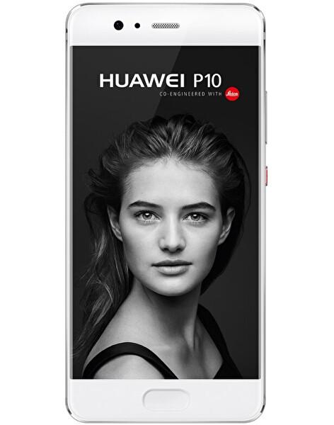 HUAWEI P10 GÜMÜŞ AKILLI TELEFON ( OUTLET )