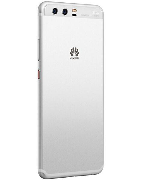 Huawei P10 Akıllı Telefon (Gümüş)