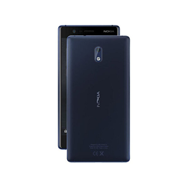 NOKIA 3 BLUE AKILLI TELEFON ( OUTLET )