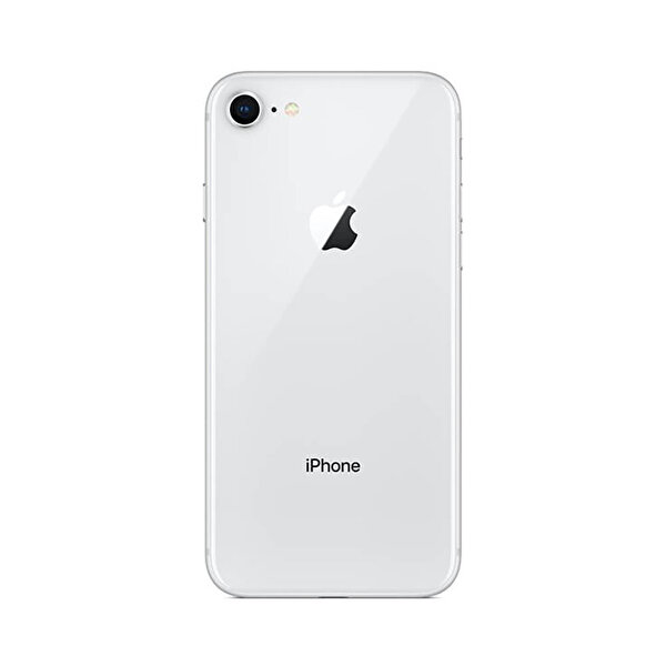 Apple iPhone 8 64GB Silver Akıllı Telefon