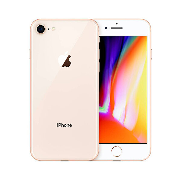 IPHONE8 64GBGOLD AKILLI TELEFON ( TESHIR )