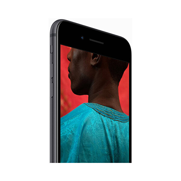 Apple iPhone 8 Plus 64 GB Space Grey Akıllı Telefon