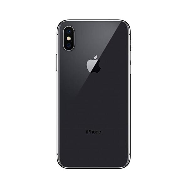 Apple iPhone X 64GB Space Grey Akıllı Telefon