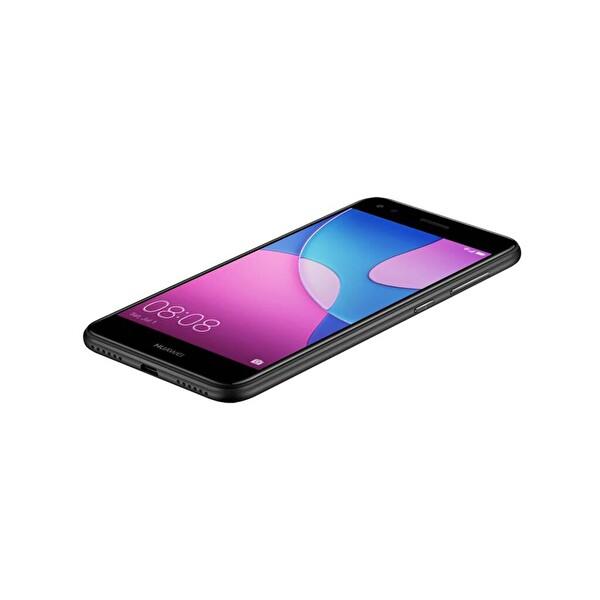 Huawei P9 Lite Mini Siyah Akıllı Telefon
