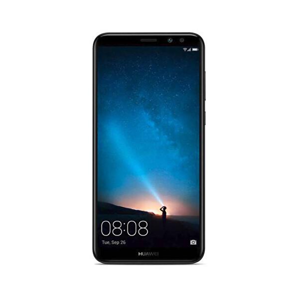 HUAWEI MATE10 LITE BLACK AKILLI TELEFON ( OUTLET )
