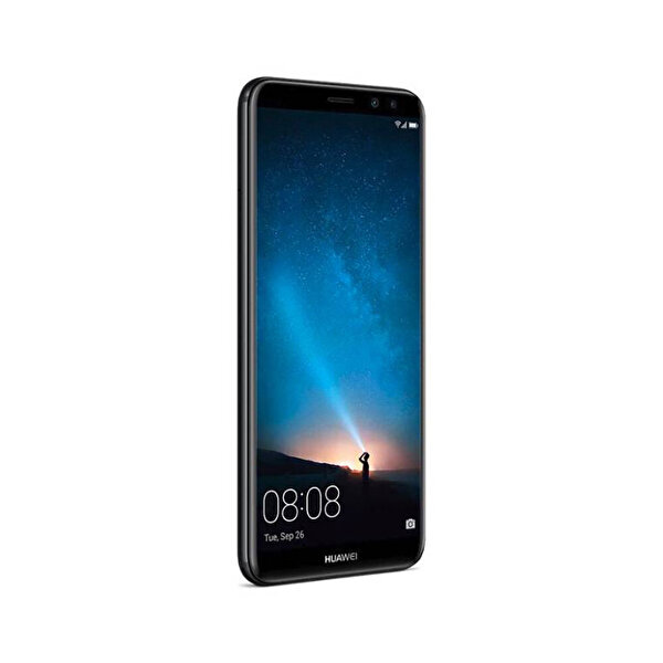 Huawei Mate 10 Lite Siyah Akıllı Telefon