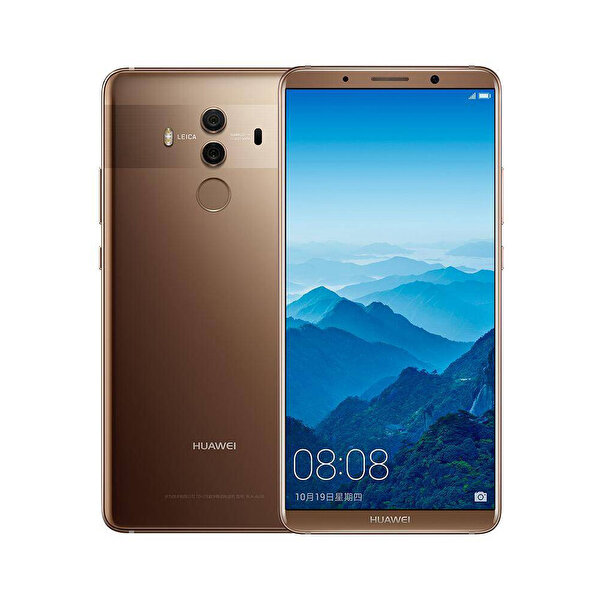 HUAWEI MATE10 PRO MOCHA BROWN AKILLI TELEFON ( OUTLET )
