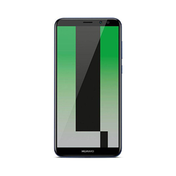 HUAWEI MATE10 LITE BLUE AKILLI TELEFON ( OUTLET )