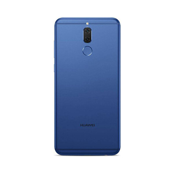 Huawei Mate 10 Lite Akıllı Telefon (Mavi)