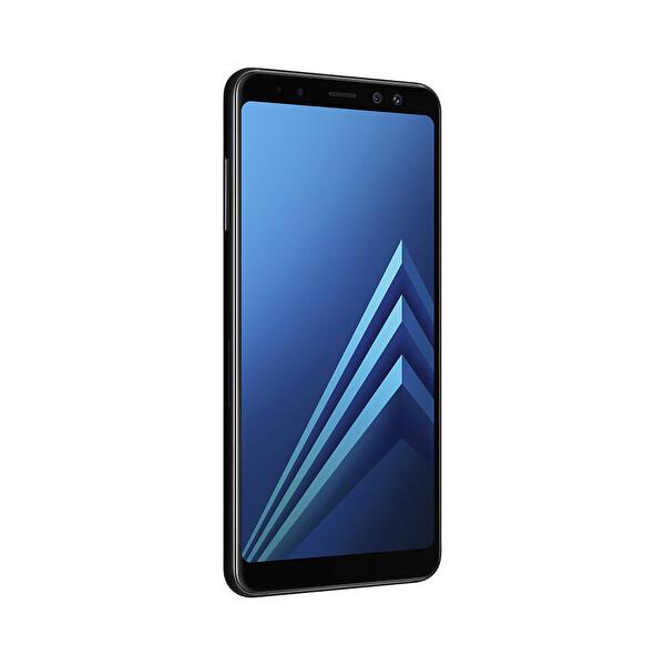 Samsung Galaxy A8 2018 A530F 64GB Akıllı Telefon (Siyah)