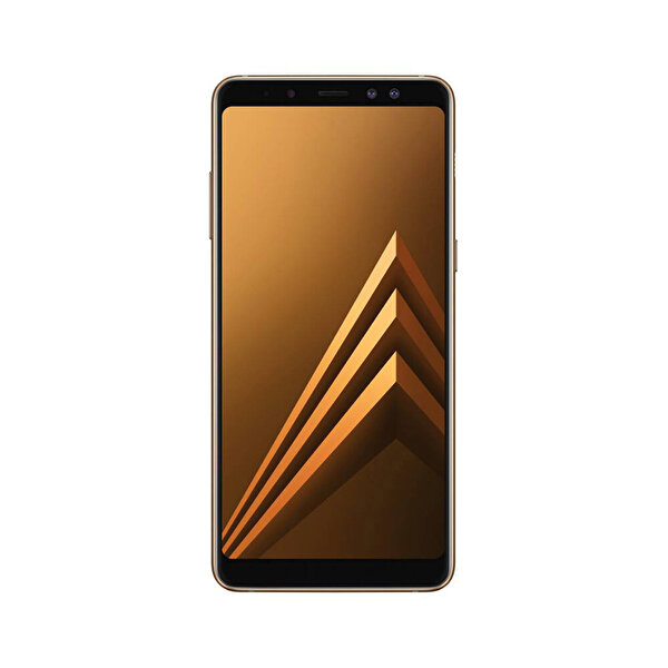 Samsung Galaxy A8 Plus 2018 A730F 64Gb Gold Akıllı Telefon