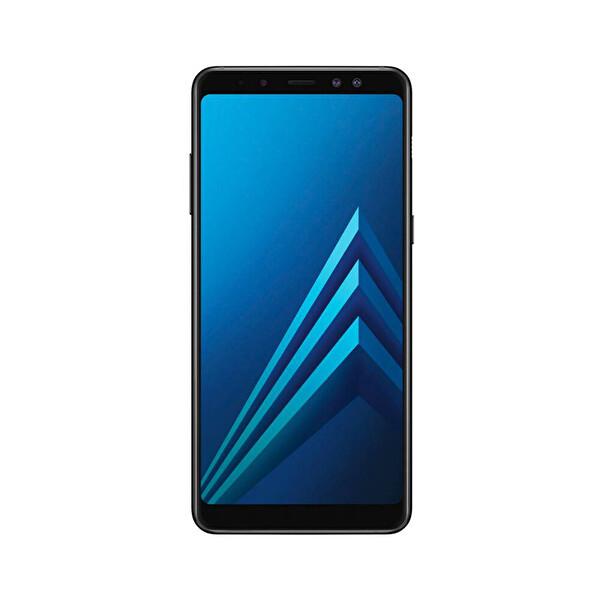 Samsung Galaxy A8 Plus 2018 A730F 64Gb Siyah Akıllı Telefon