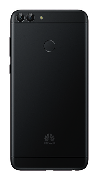 Huawei P Smart Siyah Akıllı Telefon