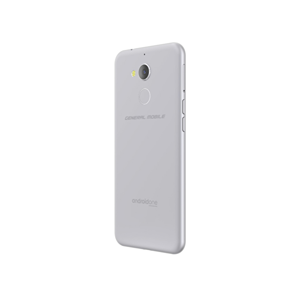 General Mobile Gm8 64GB Gri Akıllı Telefon