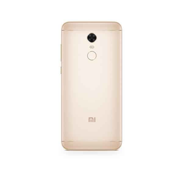 Xiaomi Redmi 5 Plus 64GB Akıllı Telefon (Altın)