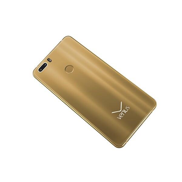 Vestel Venus Z20 Altın Sarısı Akıllı Telefon + Kulaklık Hediye
