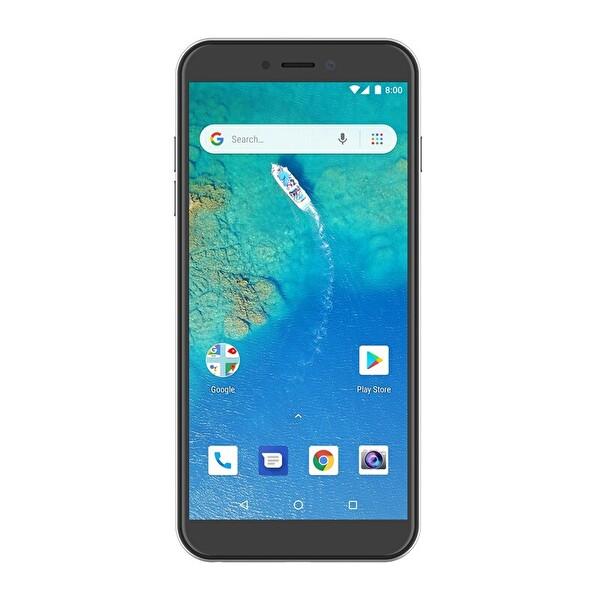 General Mobile Gm8 GO 16GB Gri Akıllı Telefon