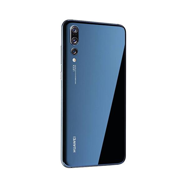 Huawei P20 Pro Mavi Akıllı Telefon