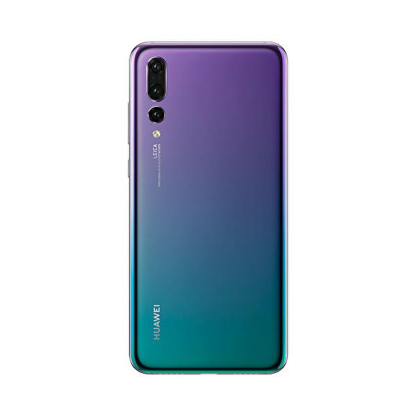 Huawei P20 Pro Twilight Akıllı Telefon