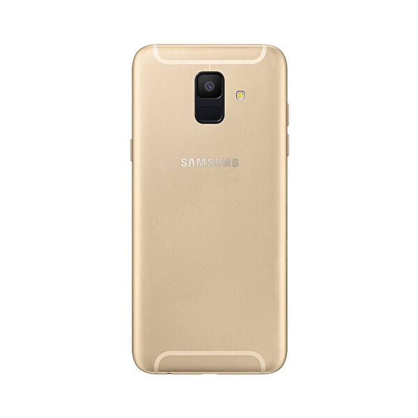 Samsung Galaxy A6 A600F Gold Akıllı Telefon