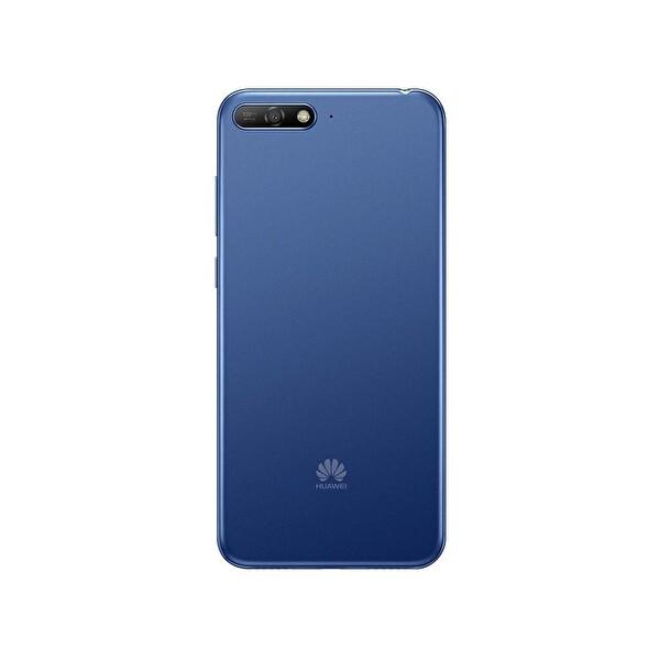 Huawei Y6 2018 Mavi Akıllı Telefon
