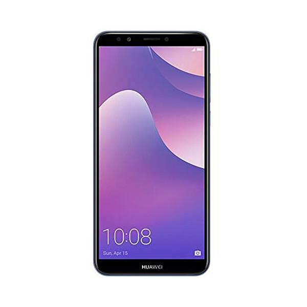 HUAWEI Y7 2018 BLUE AKILLI TELEFON ( OUTLET )