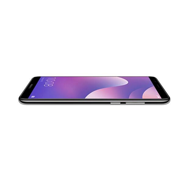 Huawei Y7 2018 Akıllı Telefon (Siyah)