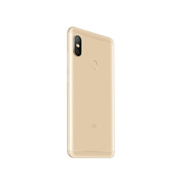 Xiaomi Redmi Note 5 32GB Gold Akıllı Telefon