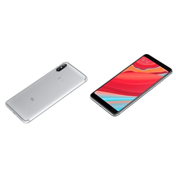 Xiaomi Redmi S2 32GB Gri Akıllı Telefon