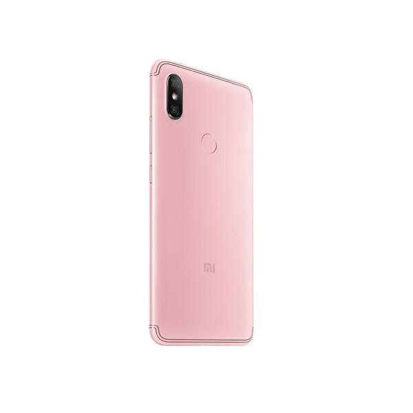 Xiaomi Redmi S2 32GB Rose Gold Akıllı Telefon
