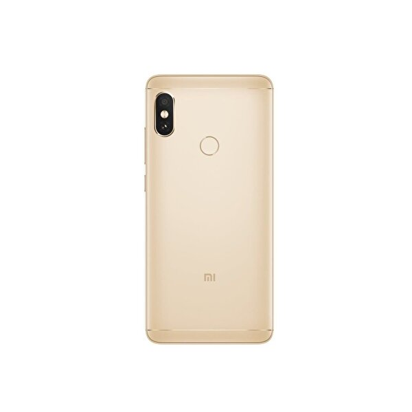 Xiaomi Redmi Note 5 64GB Gold Akıllı Telefon