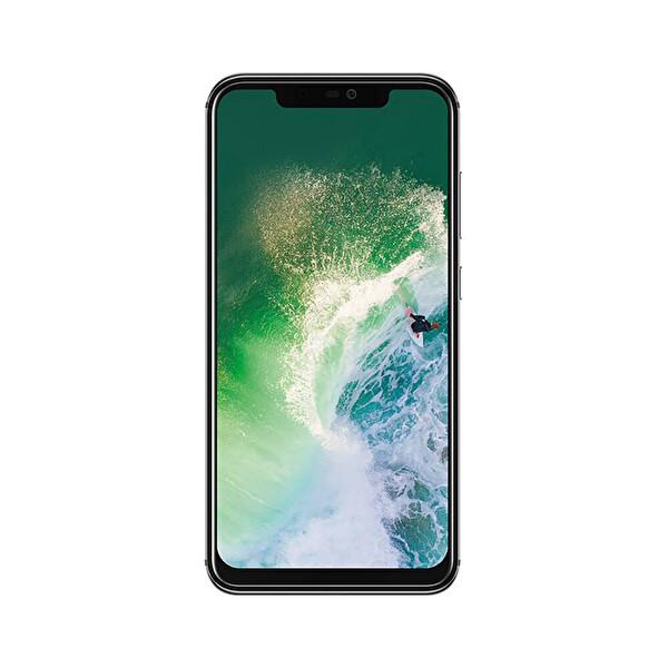CASPER VIA A3 PLUS ONİKS GRİ 64GB AKILLI TELEFON ( OUTLET )