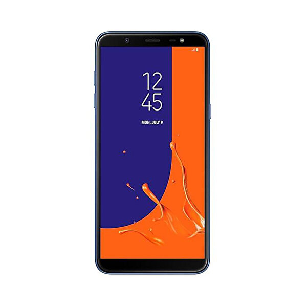 SAMSUNG GALAXY J8 J810F 32GB BLUE AKILLI TELEFON ( OUTLET )