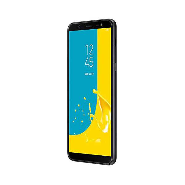 Samsung Galaxy J8 J810F 32GB Siyah Akıllı Telefon