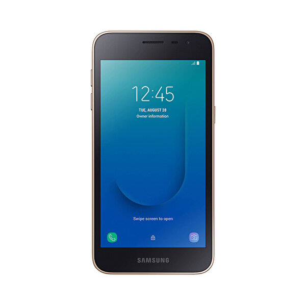 Samsung J2 Core J260 8GB Gold Akıllı Telefon