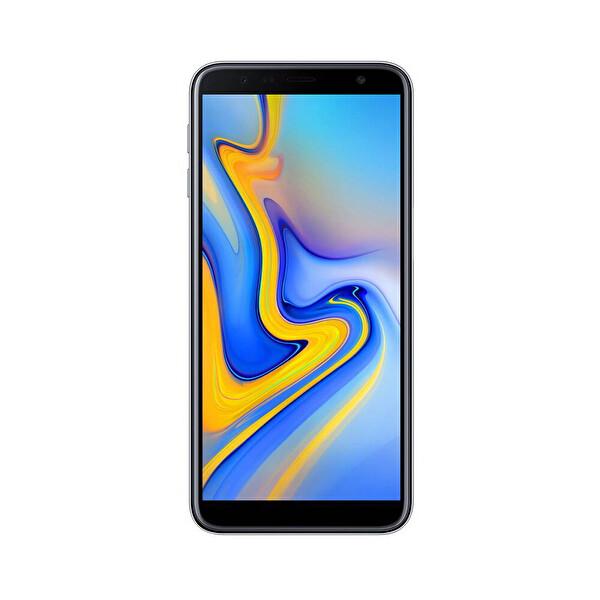 Samsung Galaxy J6+ J610F 32GB Gri Akıllı Telefon