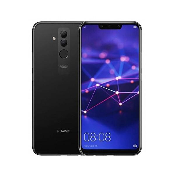 Huawei Mate 20 Lite Siyah Akıllı Telefon
