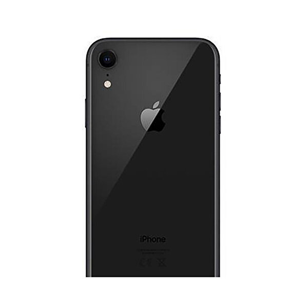 Apple iPhone XR 64GB Black Akıllı Telefon