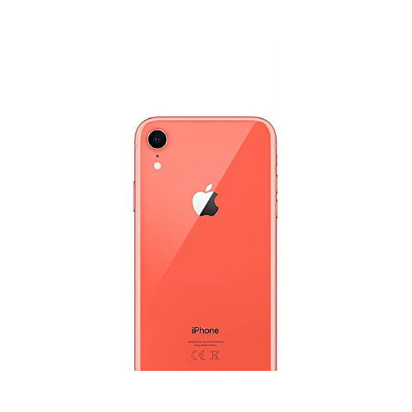 Apple iPhone XR 64GB Coral Akıllı Telefon