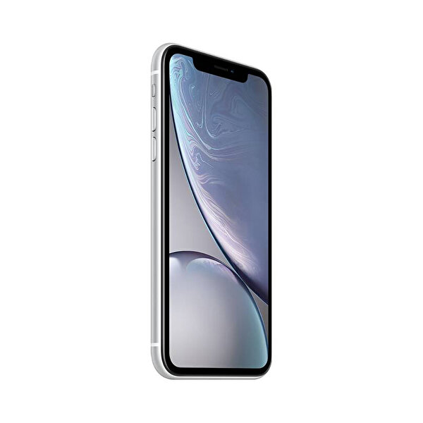IPHONE XR 64GB WHITE AKILLI TELEFON ( OUTLET )