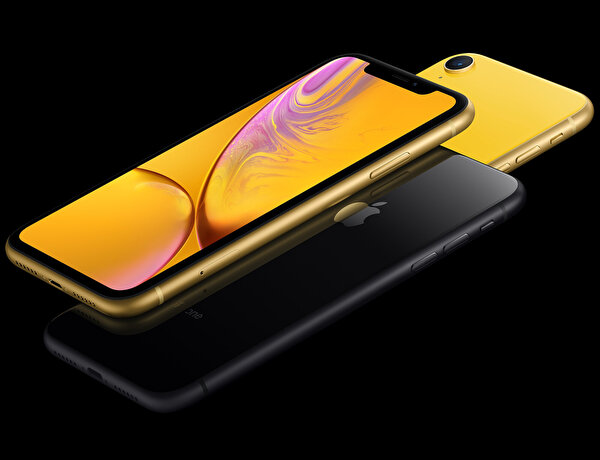 Apple iPhone XR 64GB Yellow Akıllı Telefon