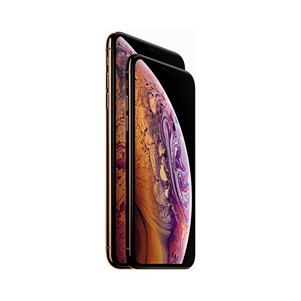 Apple iPhone XS 256GB Gold Akıllı Telefon